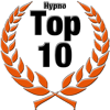 Top 10 Award for Hypno Level