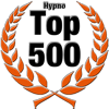 Top 500 Award for Hypno Level